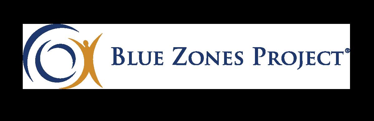Blue Zones Project Logo