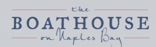 Boathouse Naples Bay Logo