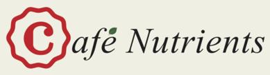 Cafe Nutrients Logo