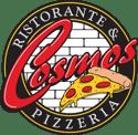 Cosmos-Ristorante Logo