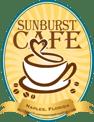 Sunburst Cafe Logo 2