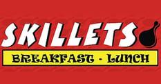 skillets logo